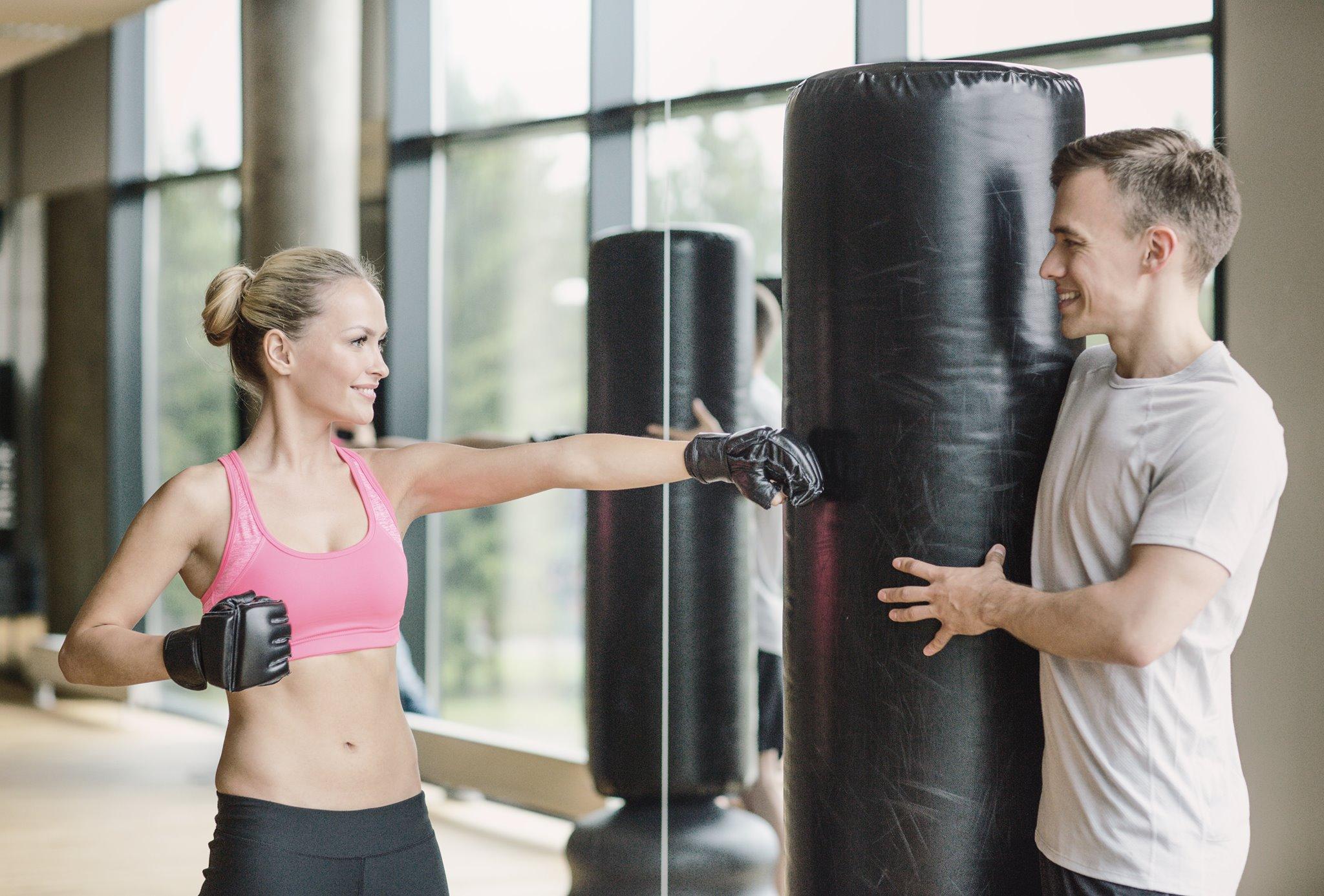 Sweat boxing: découvrez une variante de la boxe ! Boxe Fitness L'actu sport Les sports Trainme