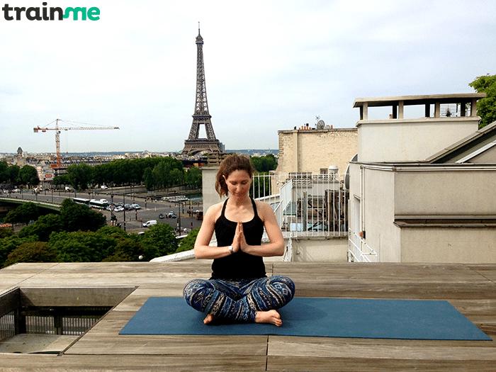 Yoga: lequel est fait pour vous ? L'actu sport Les conseils trainme Les sports Trainme Yoga