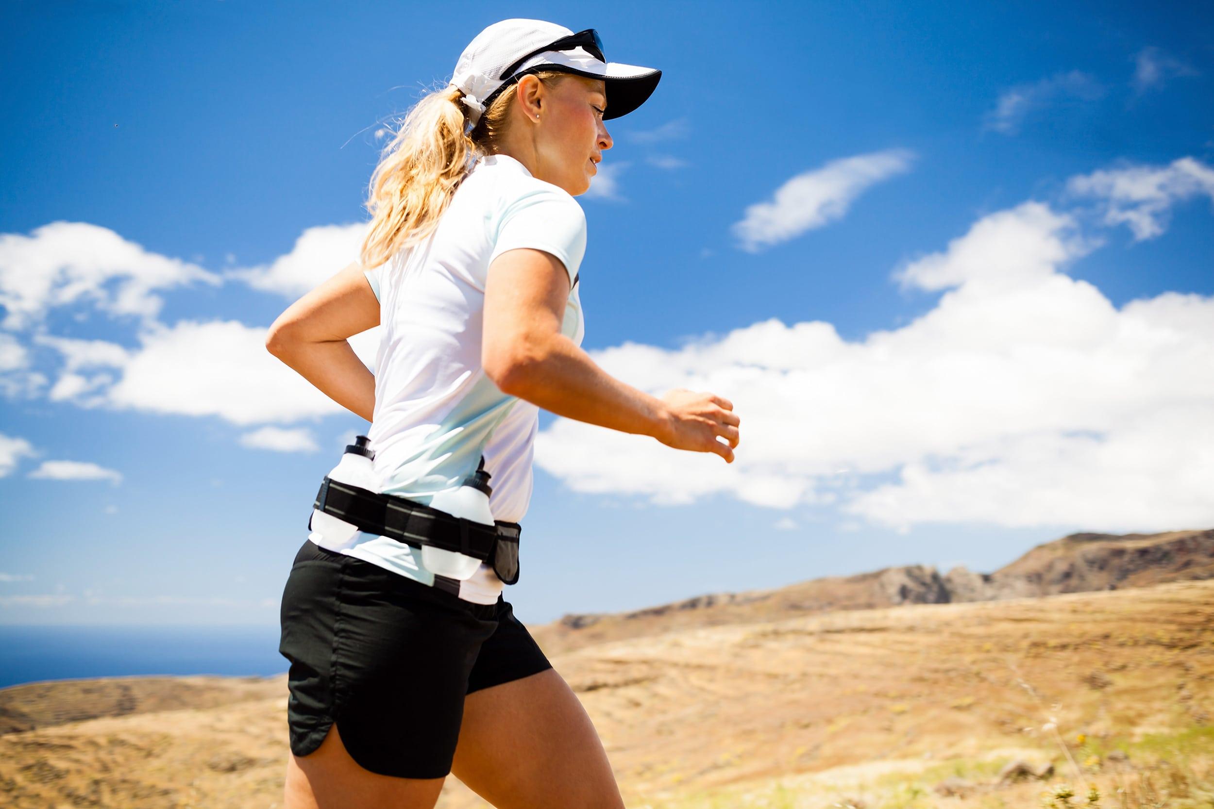 Faire du sport l'été en toute sécurité Les conseils trainme