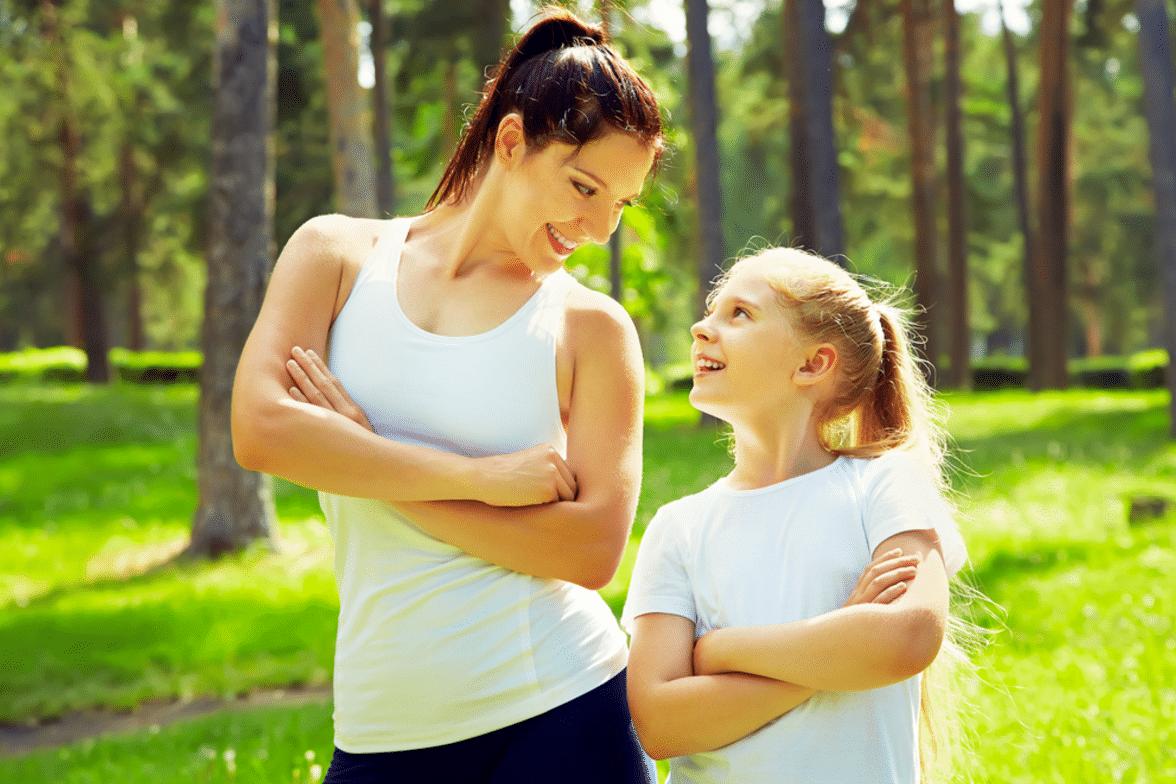 Le coaching sportif pour enfants