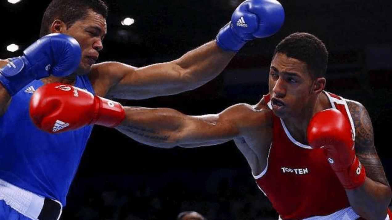 Boxe française – une performance exceptionnelle aux JO de Rio