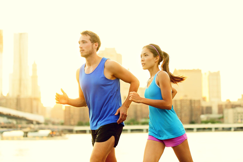 Sport et santé : on dit oui !