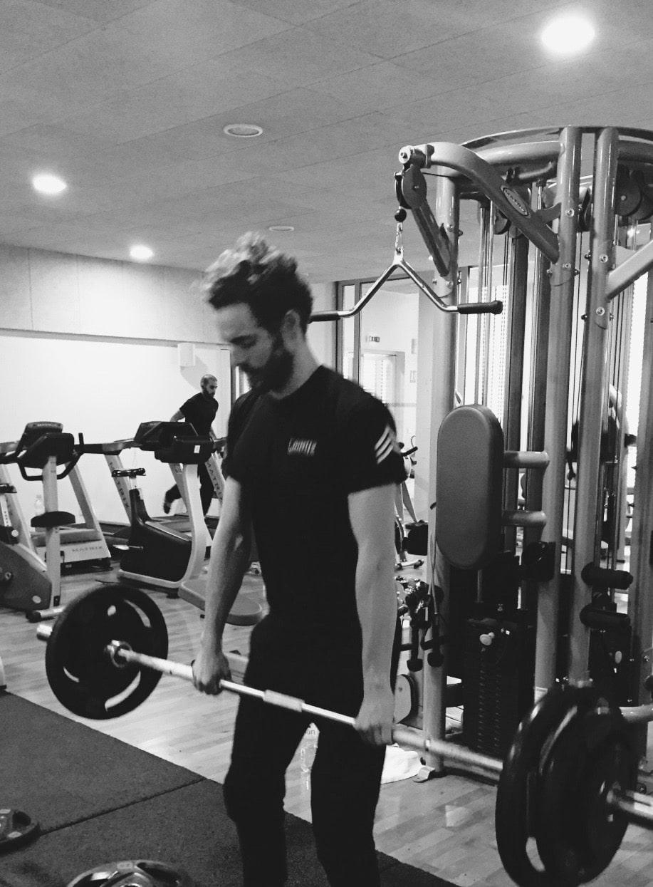 CrossFit : Une passion pour Morgan, coach TrainMe Fitness Interview Coach TrainMe