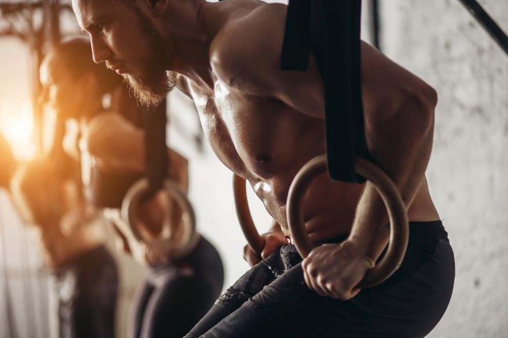 CrossFit : Une passion pour Morgan, coach TrainMe