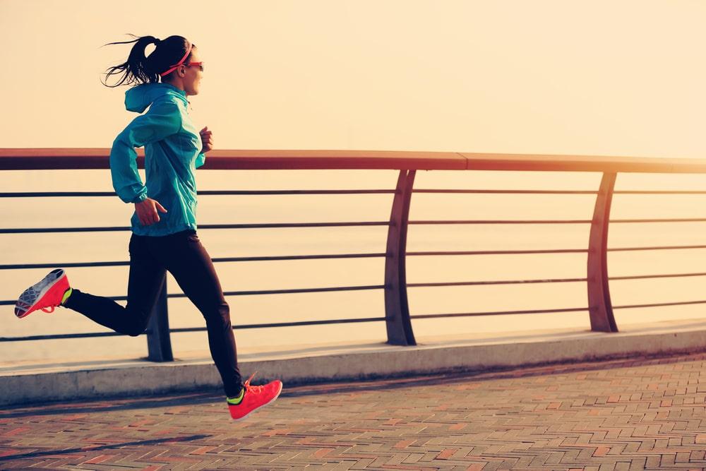 Running en hiver, les bonnes pratiques Les conseils trainme