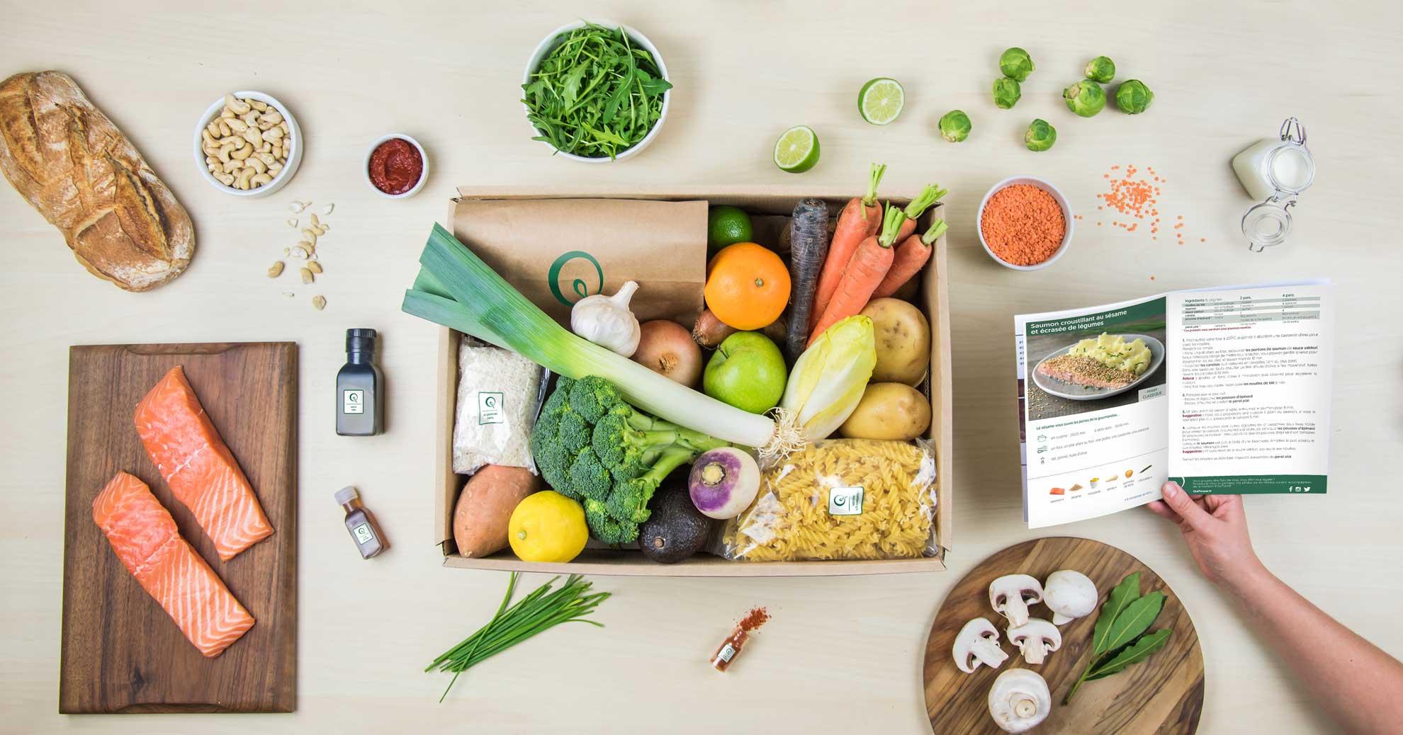 Sport et nutrition: la délicieuse recette d'une vie plus saine Nutrition Partenariat