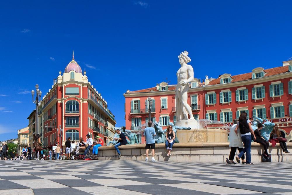 Running (re)découverte de Nice avec Bertrand - GRATUIT - Actualité TrainMe