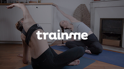 TrainMe Sport & Bien-être