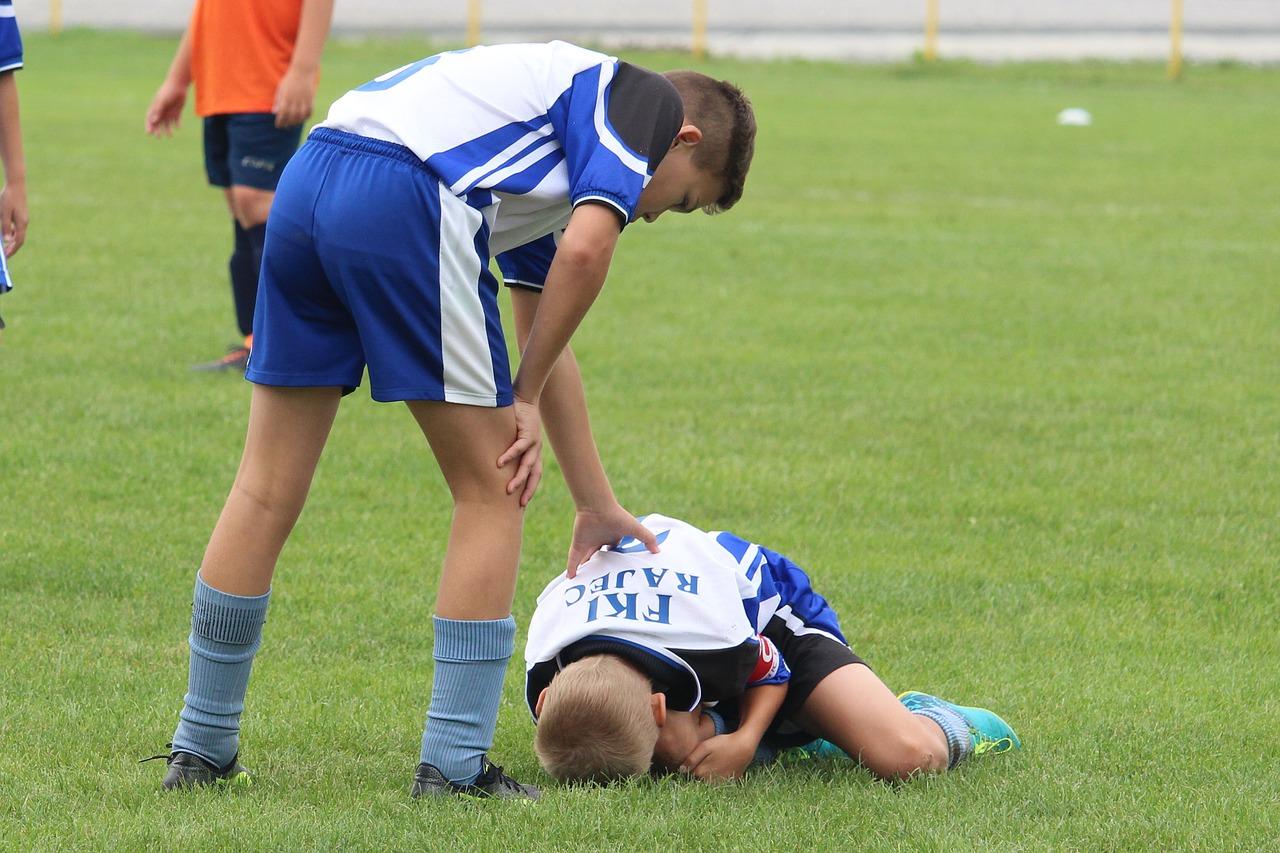 football - Fairplay