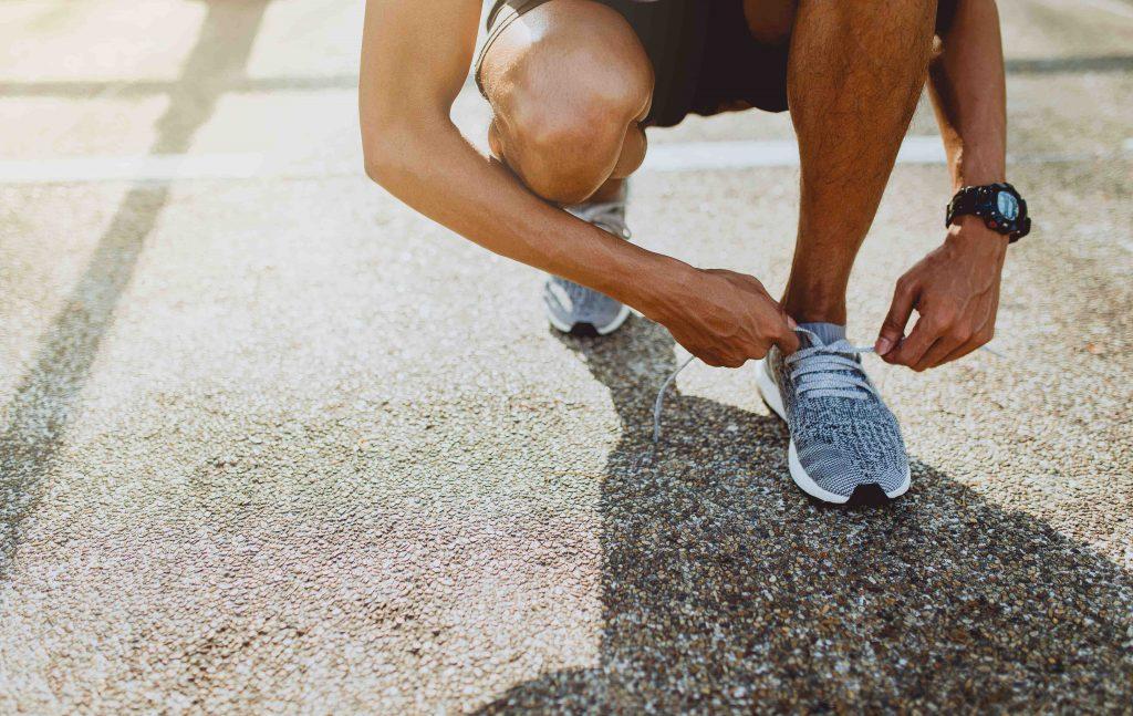 bien choisir ses chaussures de course à pied