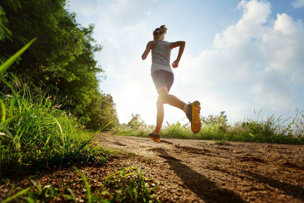 Seules les activité sportives individuelles peuvent être autorisées durant cette première phase de déconfinement