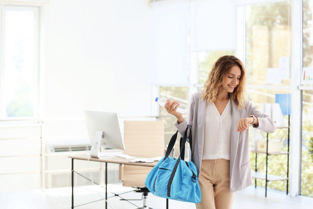 Équilibre entre vie professionnelle et vie personnelle