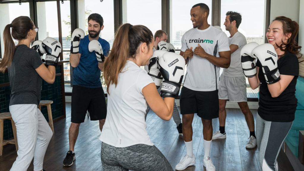 Le sport en entreprise pour des collaborateurs plus productif