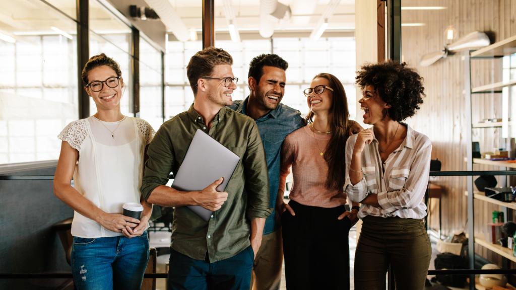 La marque employeur une bonne stratégie pour augmenter la fidélité de vos collaborateurs.